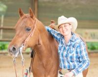 Réussissez le dressage de votre cheval en rejoignant une écurie professionnelle !